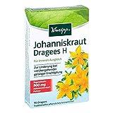 Kneipp Johanniskraut Dragees H für inneren Ausgleich, 90 St. Tabletten