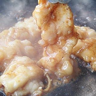 牛テッチャン タレ漬けホルモン (シマチョウ) 焼肉用 《*冷凍便》 (250g)