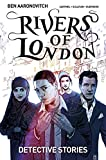 Image of Rivers of London Volume 4: Detective Stories