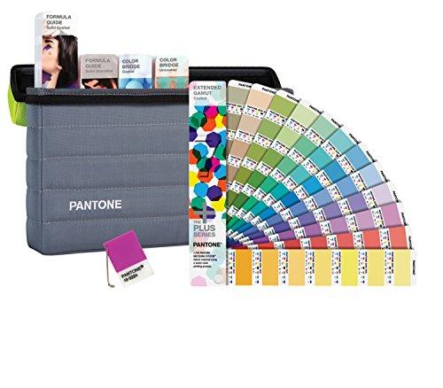 Pantone 2015-009S Pacchetto Colori Esteso, Multicolore