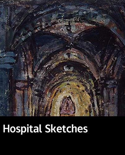 Illustrated Hospital Sketches: Literary education novel (English Edition)