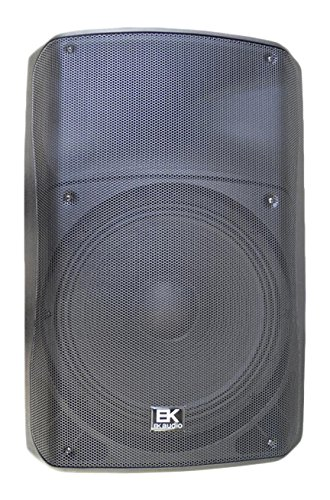 EK Audio - Equipo voces ek audio 15