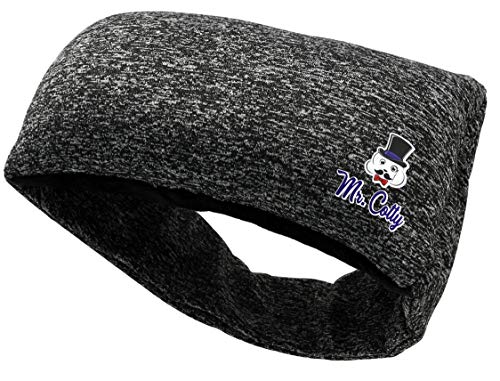 Mr Cotty - Mini Reisekissen mit Augenmaske (2 in 1 Funktion) ideal für Reisen im Auto Flugzeug Zug oder zur Entspannung im Büro als Nackenkissen oder Kopfkissen | 22x11x17 cm (schwarz)