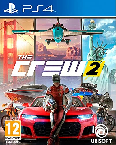 Juegos Ps4 Coches Volante juegos ps4 coches  Marca Ubisoft Spain