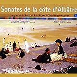 Sonates de la côte d'Albâtre