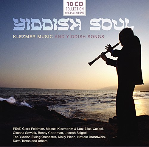 Yiddish Soul
