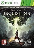 L'édition deluxe comprend : Le jeu Dragon Age: Inquisition Le trône de Fort Céleste : en tant qu'Inquisiteur, vous aurez le plus prestigieux de tous, taillé dans un ancien crâne de dragon Le Hahl rouge : parcourez un monde dangereux sur le dos de cet...