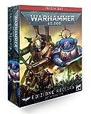 Games Workshop Warhammer 40.000 – Edición Recluta (Italiano)