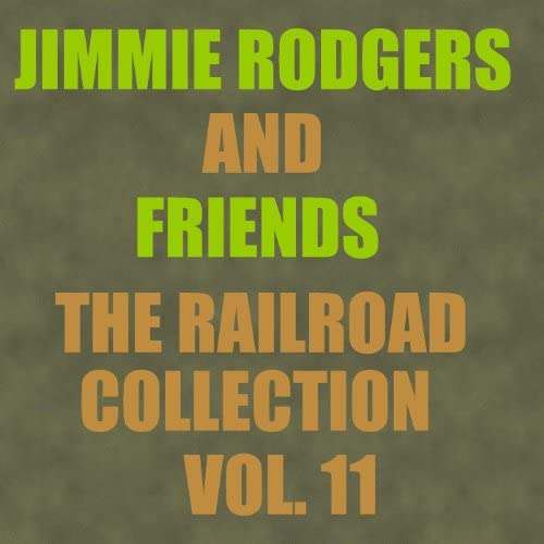 Jimmie Rodgers & フレンズ