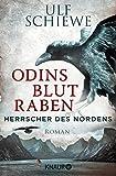 Herrscher des Nordens - Odins Blutraben: Roman (Die Wikinger-Saga, Band 2)