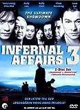Infernal Affairs III (2 Dvd Special ed.)