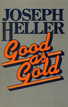 Good As Gold by [Joseph Heller]