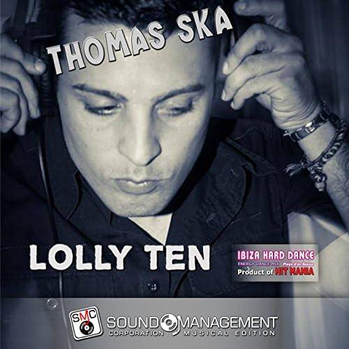 Thomas Ska