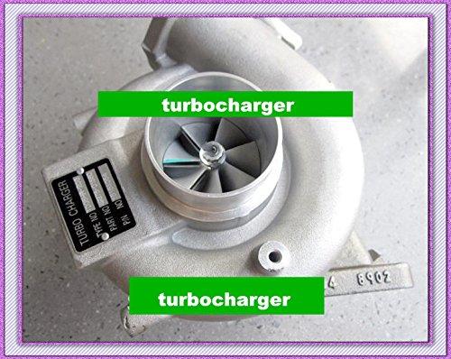 Gowe Turbo pour Turbo Td05hr-20g 49378–01580 49378 01580 1515 A054 Turbine Turbocompresseur pour Mitsubishi Lancer 2.0L Evo9 à partir de 2005 4 25 4 G63t 280