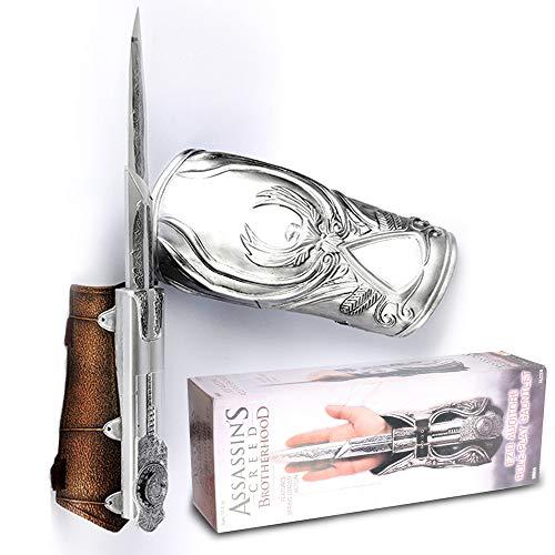 Assassin's Creed Hidden Blade 1:1 Cosyplay Prop Model 15 * 10 * 42cm
