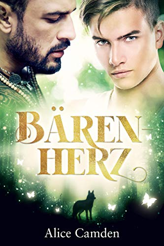 Bärenherz (Nachtgoldsaga 1)