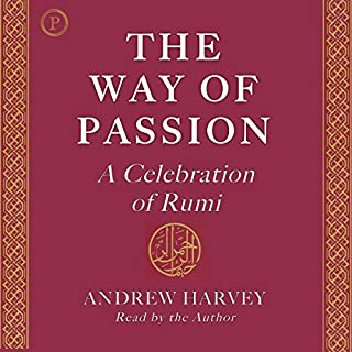The Way of Passion cover art