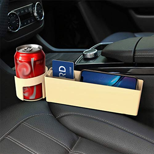 Dual Hole Auto Car Truck Seat Mount Drink Bottle Cup Coffee Holder Food  UK