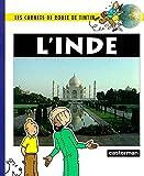 Les Aventures de Tintin - L'inde