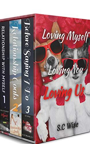 Box Set Loving Me, Loving You, Loving Us (English Edition)