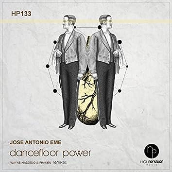 Dancefloor Power