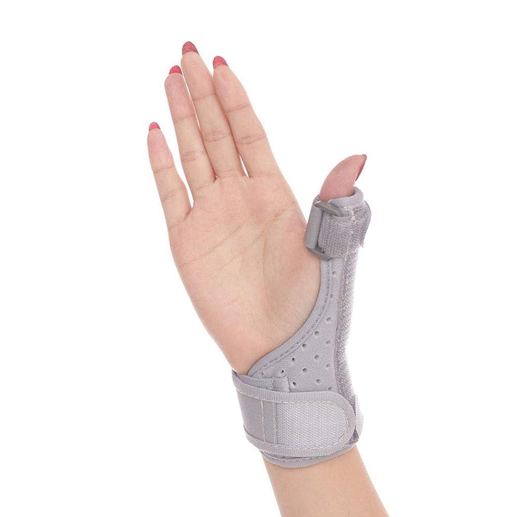 変な航空便ダイヤモンド手首の親指の指の副木、関節炎、腱炎、手根管の痛みの軽減、軽量で 調節可能なサイズに適しています