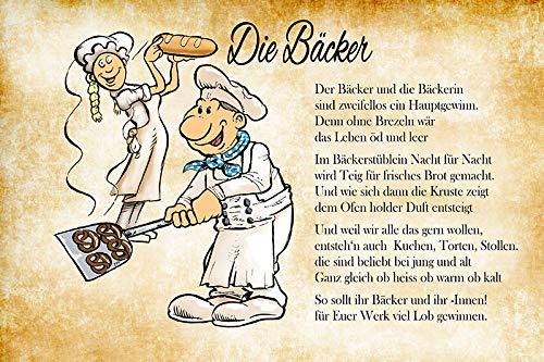 """Una idea de regalo ideal para Navidad, cumpleaños, día de San Valentín, día de la madre, día del padre o simplemente para ti mismo. Placa de chapa de acero de alta calidad fabricada en Alemania en una brillante resolución – """"made in Germany"""" – Resist..."""