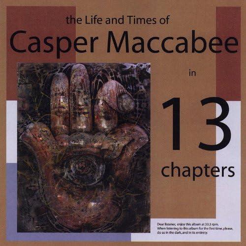 Casper Maccabee