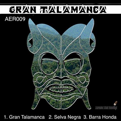 Barra Honda (Original Mix)