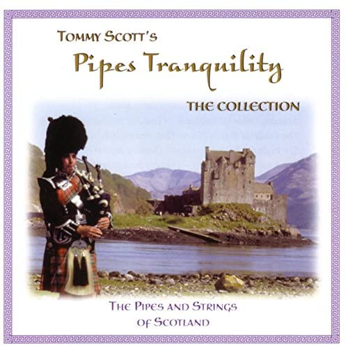 Tommy Scott & Pipes & Strings of Scotland