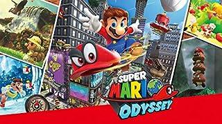 Super Mario Odyssey - Nintendo Switch [Digital Code] (B072KG45JD) | Amazon price tracker / tracking, Amazon price history charts, Amazon price watches, Amazon price drop alerts