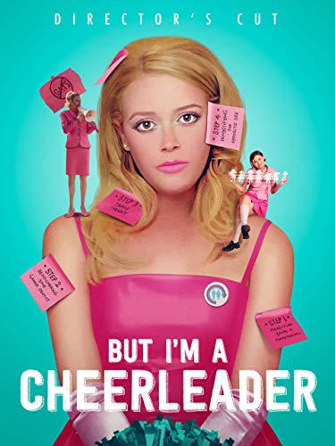 But I'm a Cheerleader (Director's Cut) (4K UHD)