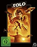 Solo: A Star Wars Story (Line Look 2020) [Blu-ray]