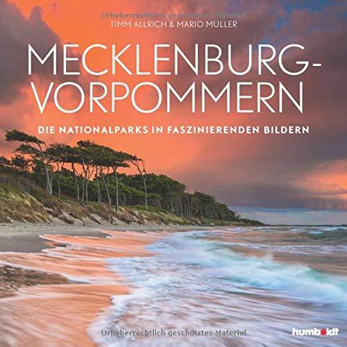 Mecklenburg-Vorpommern: Die Nationalparks in faszinierenden Bildern