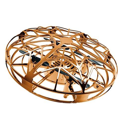 N-B Mini UFO Drone Anti-colisión Flying Helicopter Magic Hand OVNI Bola Avión Detección de inducción Drone Juguete electrónico