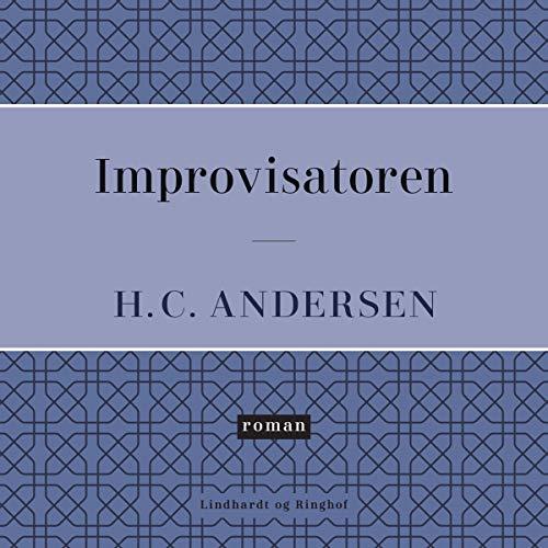 Improvisatoren cover art