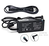 Bull 45W 19.5V 2.31A 4.53.0mm Replacement Laptop AC Adapter Charger Power Cord for HP 719309-001 719309-003 721092-001 741727-001 740015-001 HSTNN-CA40 ADP-45WD B