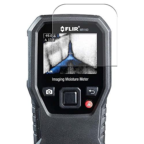 Vaxson 3 Unidades Protector de Pantalla, compatible con Teledyne FLIR MR160 [No Vidrio Templado Carcasa Case ] Película Protectora Film Guard