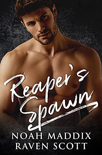 Reaper's Spawn (Tribal Dogs MC - Italiano Vol. 1)