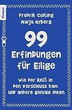 99 Erfindungen für Eilige - reserviert für kobold53