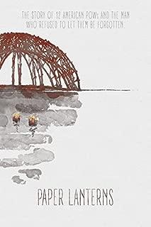 Best paper lanterns film Reviews
