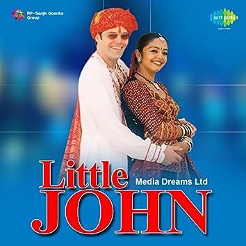 Little John (Original Motion Picture Soundtrack)