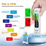 Zoom IMG-1 dustgo tester ph tds ec
