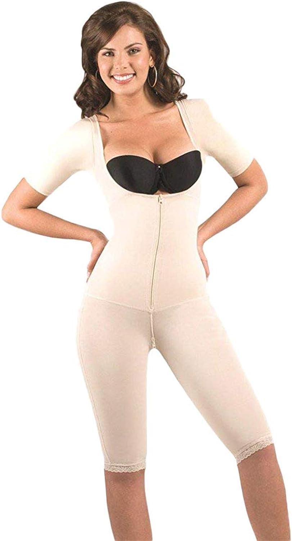 Bella Mia Women's Full Body Control Body Shaper