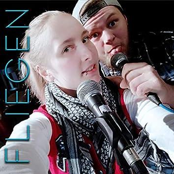 Fliegen (feat. Theo)