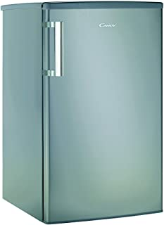 comprar comparacion Candy CCTOS 542 XH Nevera pequeña compacta, cajón congelador 14 L, altura 85 cm, silencioso, luces LED, tecnología cíclica...