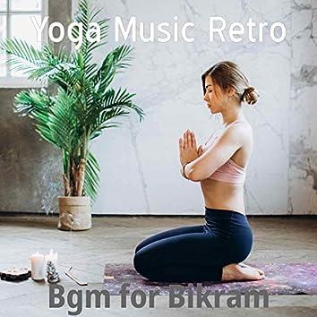 Bgm for Bikram