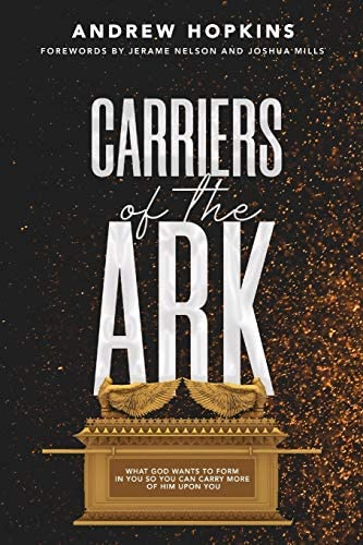 Carriers of the Ark product image