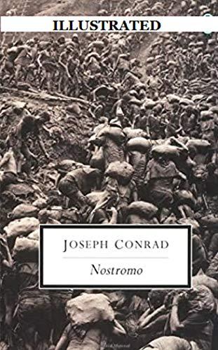 Nostromo Illustrated (English Edition)