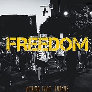 Freedom (feat. Furyus)